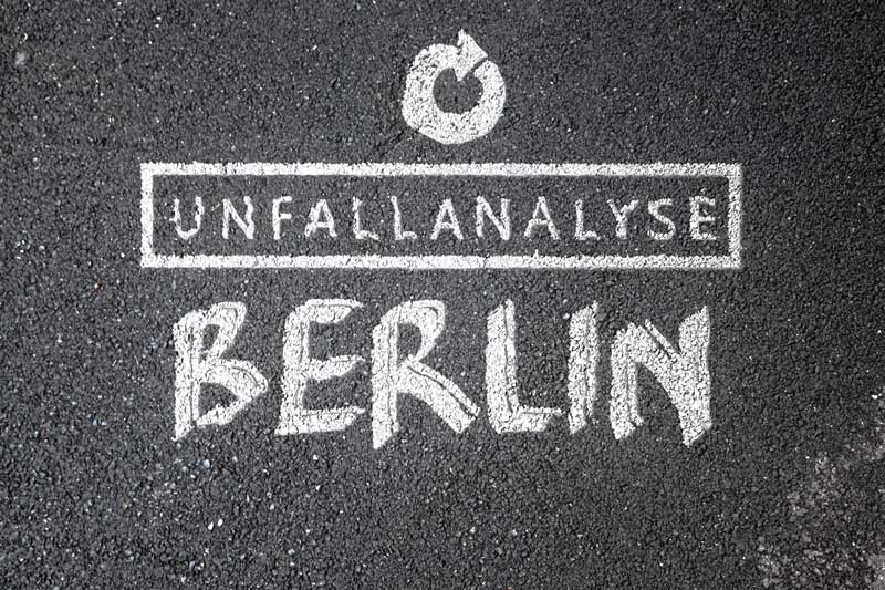 Unfallanalyse Berlin,Unfallrekonstruktion,Unfallgutachten ...