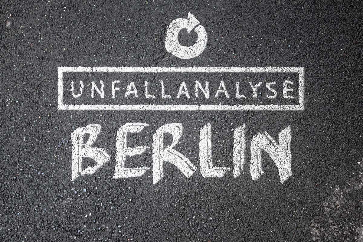 Unfallforschung - Unfallanalyse Berlin,Unfallrekonstruktion ...